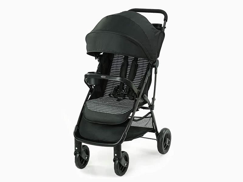 graco nimblelite stroller review unboxing - Baby Gear Essentials