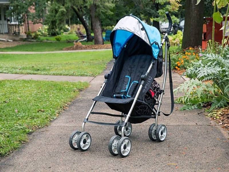 summer 3dlite stroller review - Baby Gear Essentials