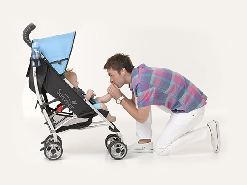 summer 3dlite stroller review features - Baby Gear Essentials