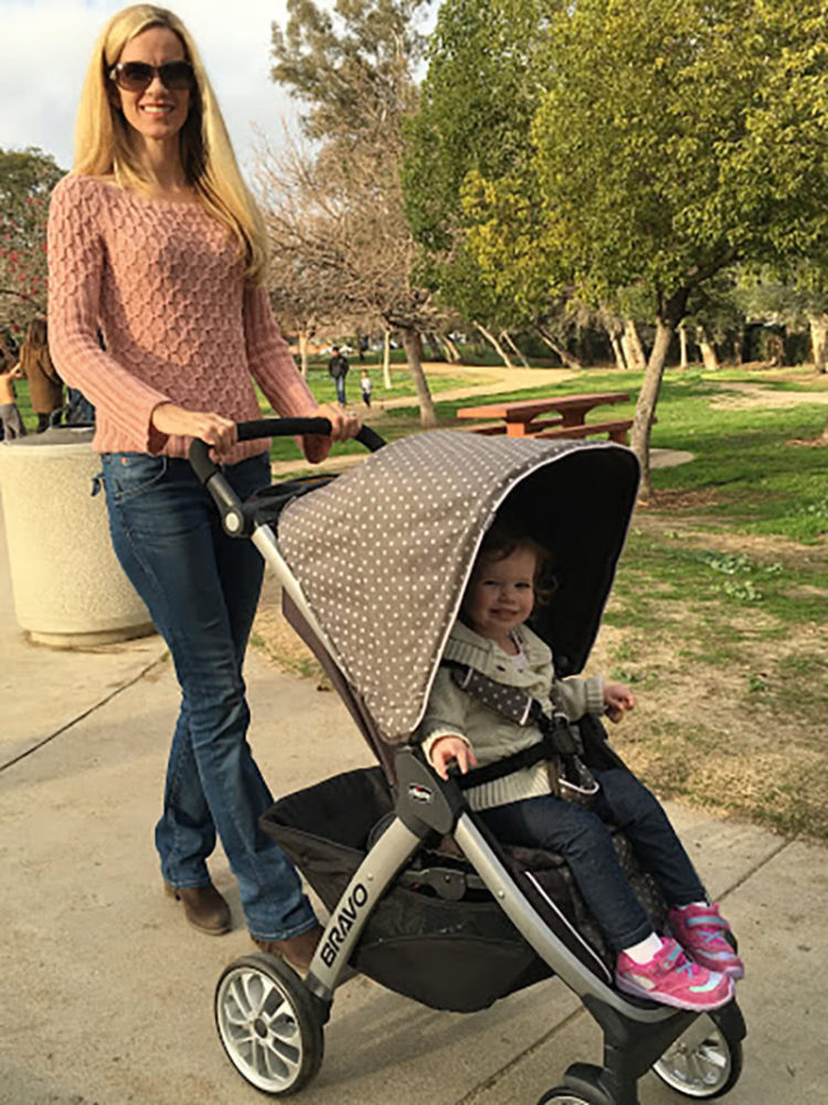 chicco bravo trio stroller review toddler - Baby Gear Essentials