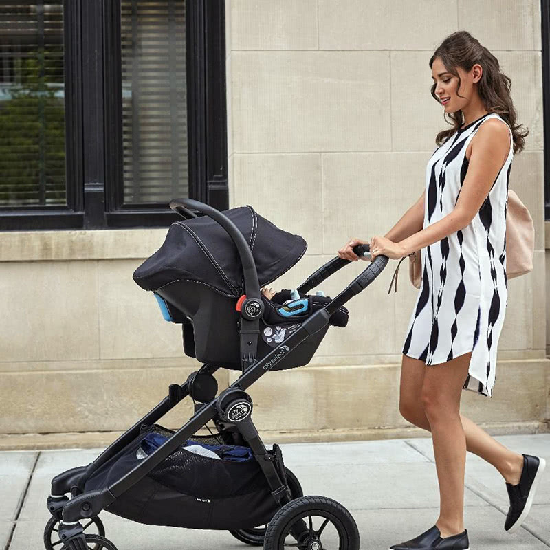 Baby Jogger City Select Review: The Most Practical ...