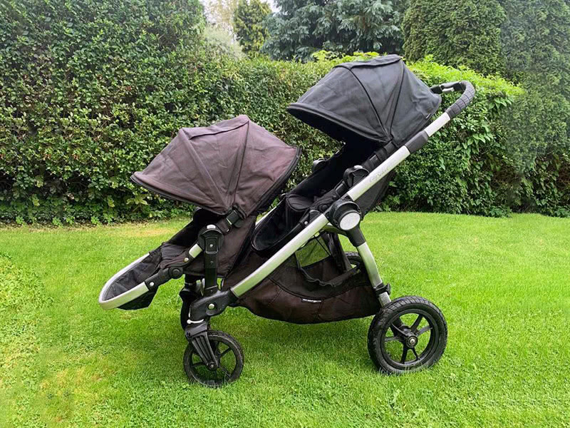 baby jogger city select stroller review - Baby Gear Essentials