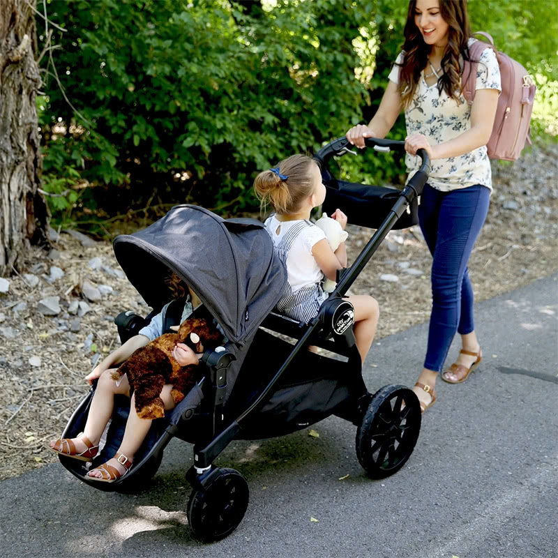 baby jogger city select stroller review toddlers - Baby Gear Essentials