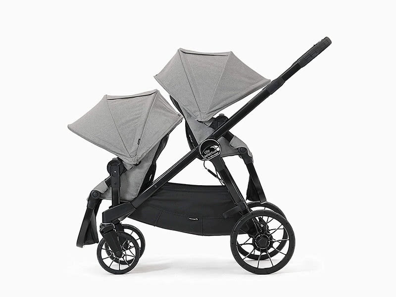baby jogger city select stroller review two-seats - Baby Gear Essentials