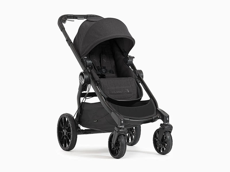 baby jogger city select stroller review weight - Baby Gear Essentials