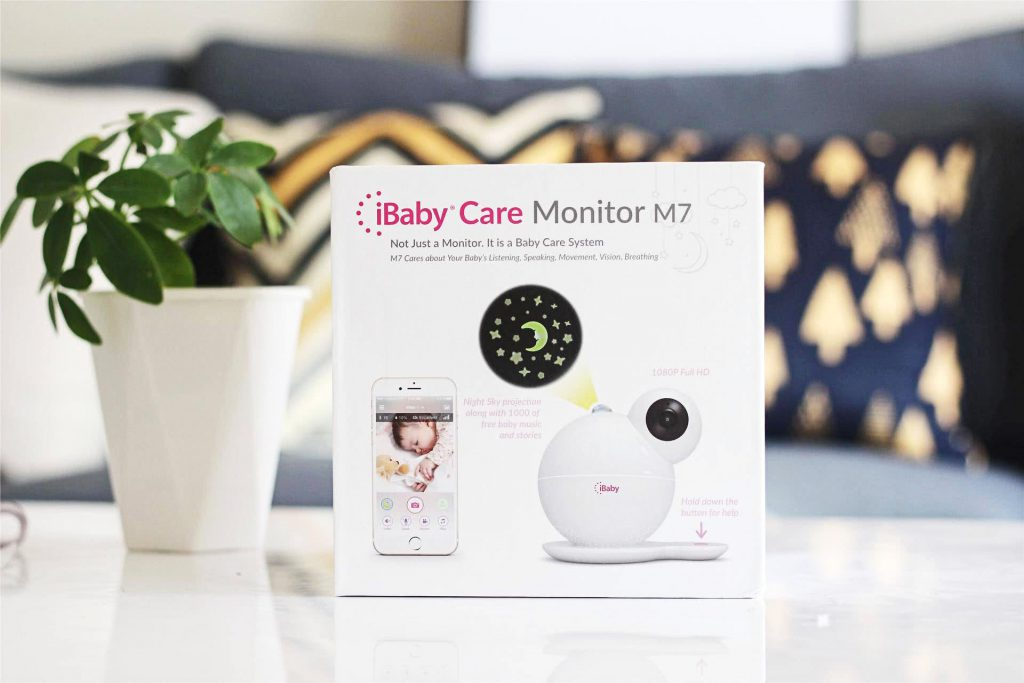 Baby Gear Essentials iBaby Care M7 best review