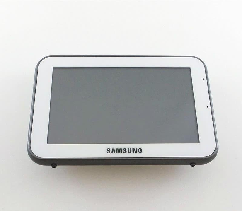 Baby Gear Essentials Samsung SEW-3043W best video monitor