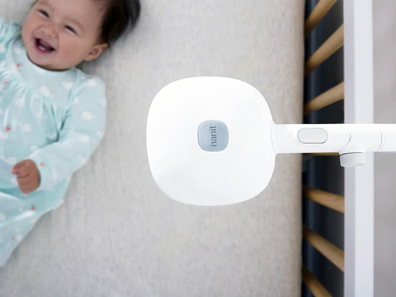 Baby Gear Essentials Nanit Insights subscription review