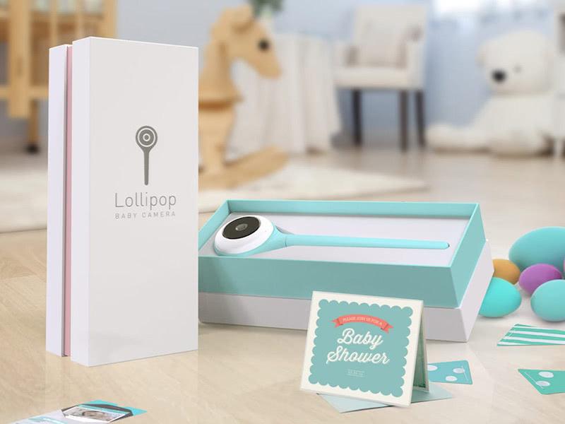 Lollipop baby camera review - Baby Gear Essentials