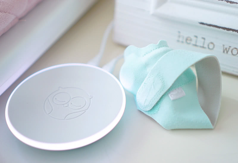 Owlet Smart Sock 2 Review The Future Of Baby Monitor